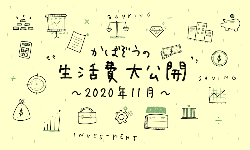 Expense Nov 2020